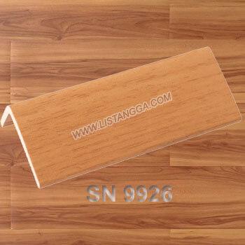 Stair Nosing PVC